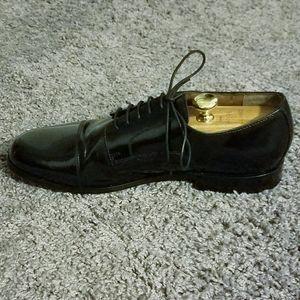 Bostonian Classics First Flex Oxford Cap Toe Shoes